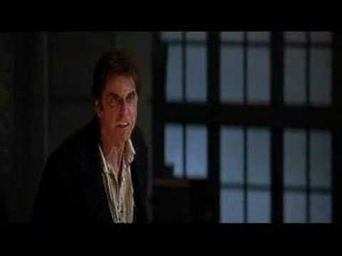 Al Pacino Speech about God (The Devil's Advocate)