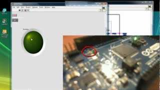How To Program The Arduino With LabVIEW Tutorial