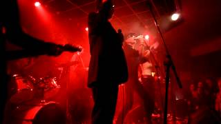 Alabama 3 - Leeds Brudenell 4/12/14 - Power In The Blood