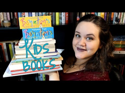 Kids Book Haul