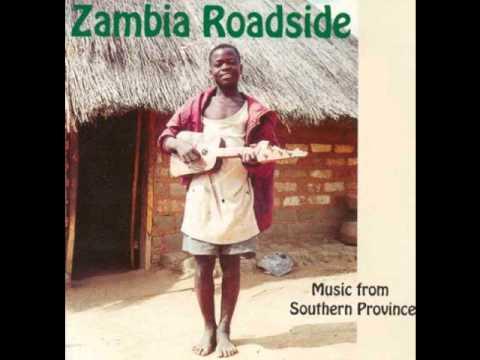The Kalonda Band- Kasilimu Baama  Zambian Tonga Song