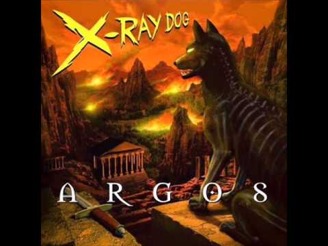X-Ray Dog - War Gods