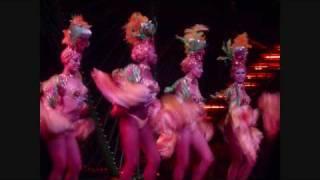 preview picture of video 'Show Tropicana, La Habana, Javier Rivas en Cuba'