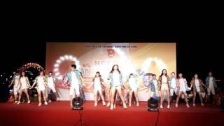 Phần thi Flashmob Bình Yên Những Phút Giây