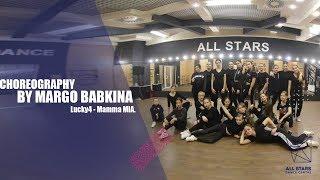 Lucky4 - Mamma MIA. Choreography by Margo Babkina. All Stars Dance Centre 2018
