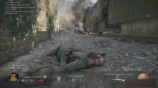 Приколы в Battlefield 1 #4