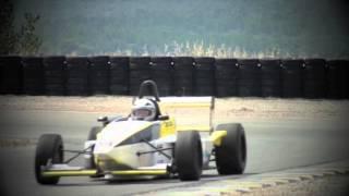 Stage de pilotage en Formule 3 - Circuit du Luc