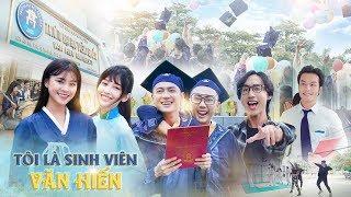 LYNK LEE | TÔI LÀ SINH VIÊN VĂN HIẾN x PHIM CẤP 3 | Official MV 4K