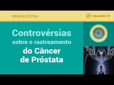 Tratamento de prostatite e BPH