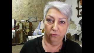 preview picture of video 'sagra del cinghiale a suvereto: moica e tombolo'