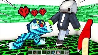 GIORGIO LASCIA IL GRUPPO!! - Minecraft Epidemia 042