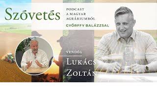 Lukács Zoltánnal a zöldfelület-gazdálkodásról - Szóvetés podcast 2. évad 17. epizód