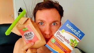 Mega gesund: Hefeflocken & Bierhefe | Beta Glucane