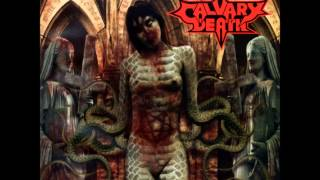 CALVARY DEATH - Serpent - 2009 - [ FULL ALBUM ]