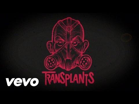 Saturday Night (Feat. Transplants & Slash)