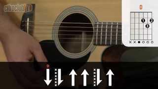 Onde Haja Sol - Jorge e Mateus (aula de violão completa)
