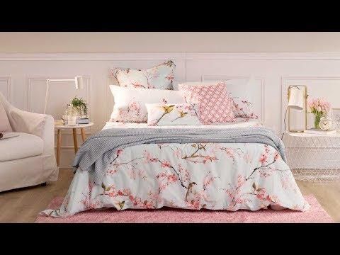 Dormitorios románticos: tres estilos a elegir