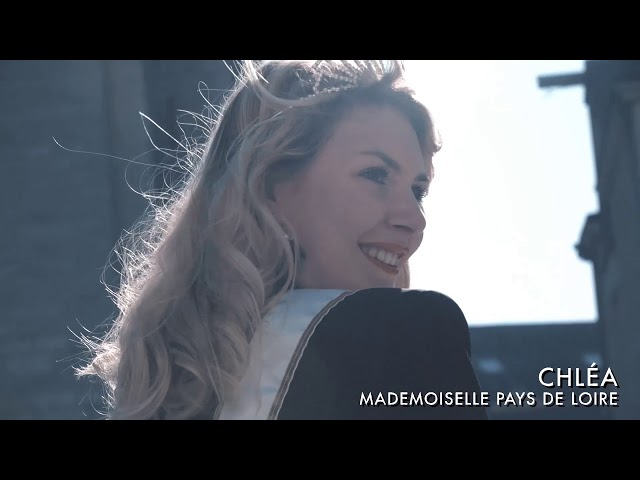 Mademoiselle Pays de Loire 2017