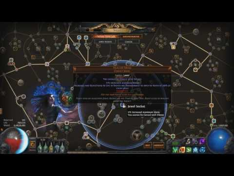 [2.5] Poison Bladefall Totem Necromancer