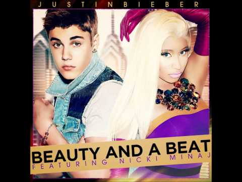 Beauty And A Beat - Karaoke/Instrumental (by Justin Bieber)