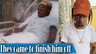Men Go For Rygin King at the Hospital | Police Catch Them | Fake Friends Killfood