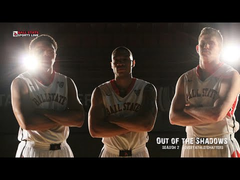 Ball State Sports Link: Out of the Shadows (Season 2, Episode 2)