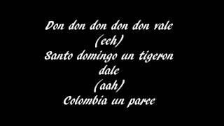 Juan Magan - Soy Un Don (Audio) Ft. Mozart La Para LETRA