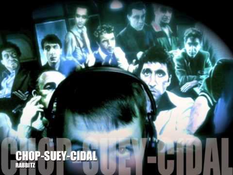 Chop-Suey-Cidal (Collie Buddz Dubstep Remix)