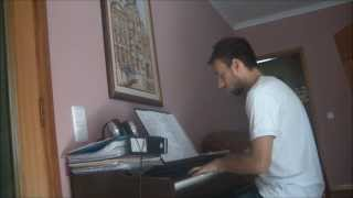 piano cover   jimmy gets high   daniel powter