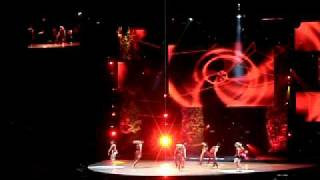 So You Think You Can Dance SYTYCD live tour 2010 top 7 performance