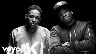 Video My Hitta (Remix)  de YG feat. Lil Wayne, Rich Homie Quan, Meek Mill y Nicki Minaj