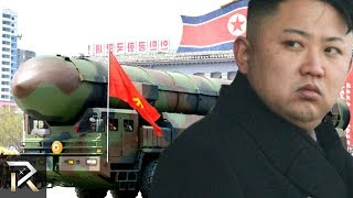 Download Video What's INSIDE Kim Jong-Un's Missiles? MP3 3GP MP4