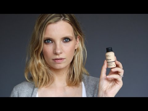 The Ordinary: Serum and Coverage Foundation Review