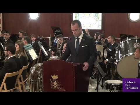 JCC presentó su cartel con el VI concierto Ignacio Bustamante
