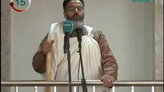 المواعظ المنبرية | بعنوان التفاؤل | مسجد آل البيت - مسلاتة | 27 - 01 - 2017