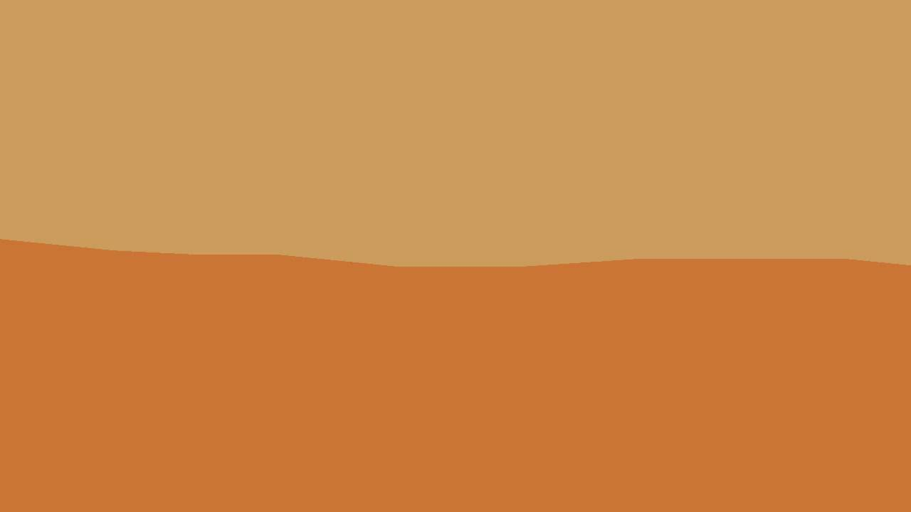 This Is The First 10,000 Holes In Desert Golfing