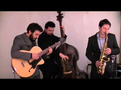 Swing Jazz Trio Trio Swing, Jazz, Latin Bologna Musiqua