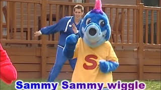 The Sammy Wiggle