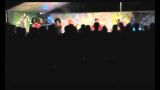Video Rotoped band  Horečkyfest 2014 part2