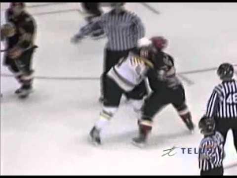 Scott Trask vs. Spencer Metcalfe