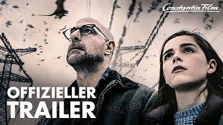 The Silence Film Trailer