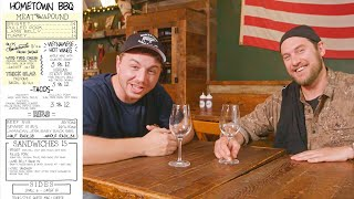 Trying Everything on the Menu at NYC's Best Barbecue Joint (Ft Brad Leone) | Bon Appétit