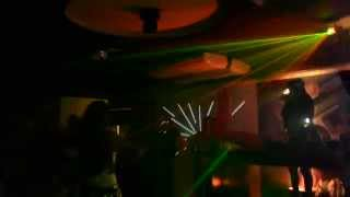 B-day Rubens Ferreira , na Luxxx ! - Video Youtube