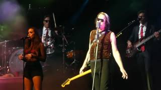 Just One Victory <b>Todd Rundgren</b>Pier Six Pavilion Baltimore 8/7/17