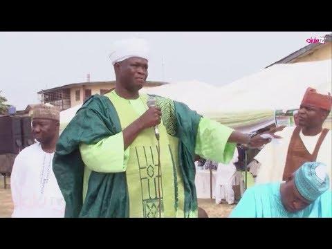 Nkan Marun Latest 2019 Yoruba Islamic Lecture By Sheikh Salmon (Imam Offa)| Abass Obesere |