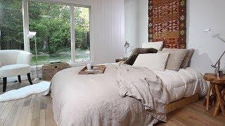 Amy Matthews Modern Rustic: Master Bedroom Makeover