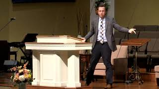 Caleb Terry: Grace Is Greater