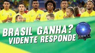 Gambar cover Vidente Conhecido Faz Previsão Para a Copa do Mundo e Revela Se o Brasil Vai Ganhar o HEXA!