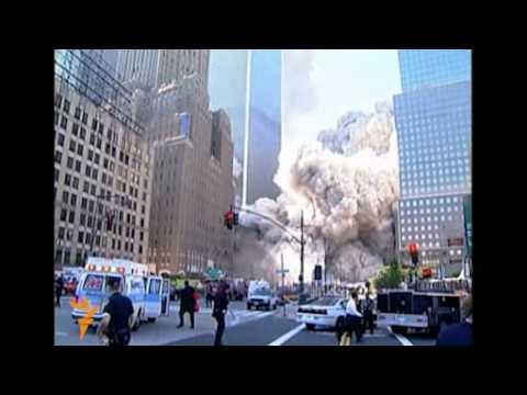 مروری بر حملات یازده سپتامبر...