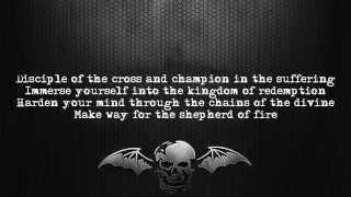 Avenged Sevenfold - Hail To The King - Full Album [Lyrics on screen] [Full HD]